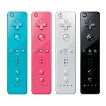 Hot For Wii Motion Plus Remote Controller