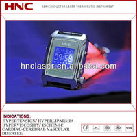 cold laser physiotherapy blood pressure range control device