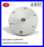 customized mount robot wheels universal aluminum rack mounting hubs for motor shafts