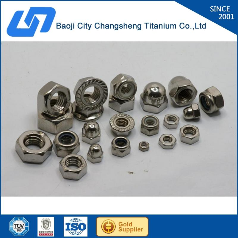 competitive price high quanlity sus304 stainless steel eye nut with low price