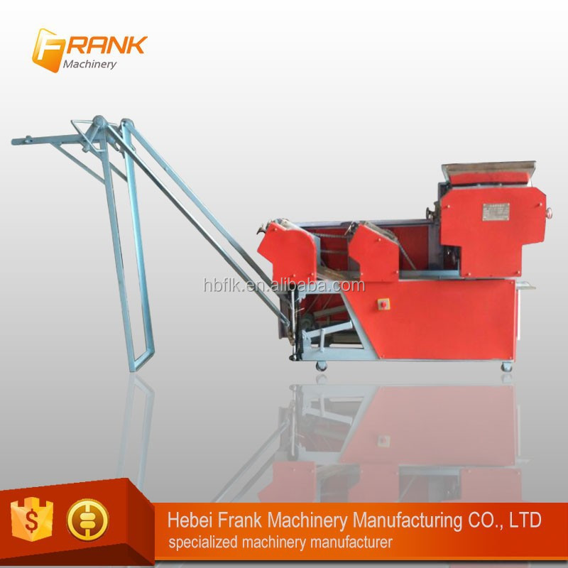 Chinese automatic noodle making machine