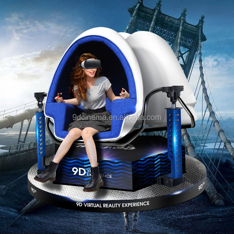 9D Cinema Company Super Quality 7D, 8D, 9D Cinema/ Theatre/Simulator With Oculus Rift Shooting Game