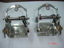 TEXTILE MACHINERY PARTS- LENO DEVICE USED FOR PICANOL LOOM