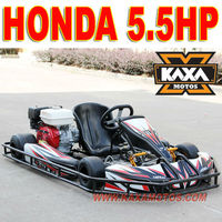 HONDA 160cc 5.5HP Racing Go Kart with Bumpers
