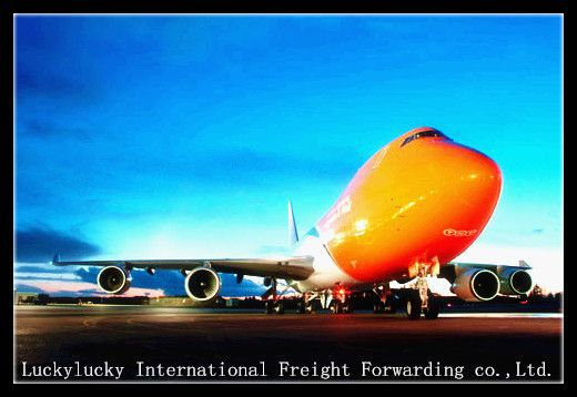 Cheapest Guangzhou Shanghai Shenzhen air freight rates to USA UK Australia Canada Germany