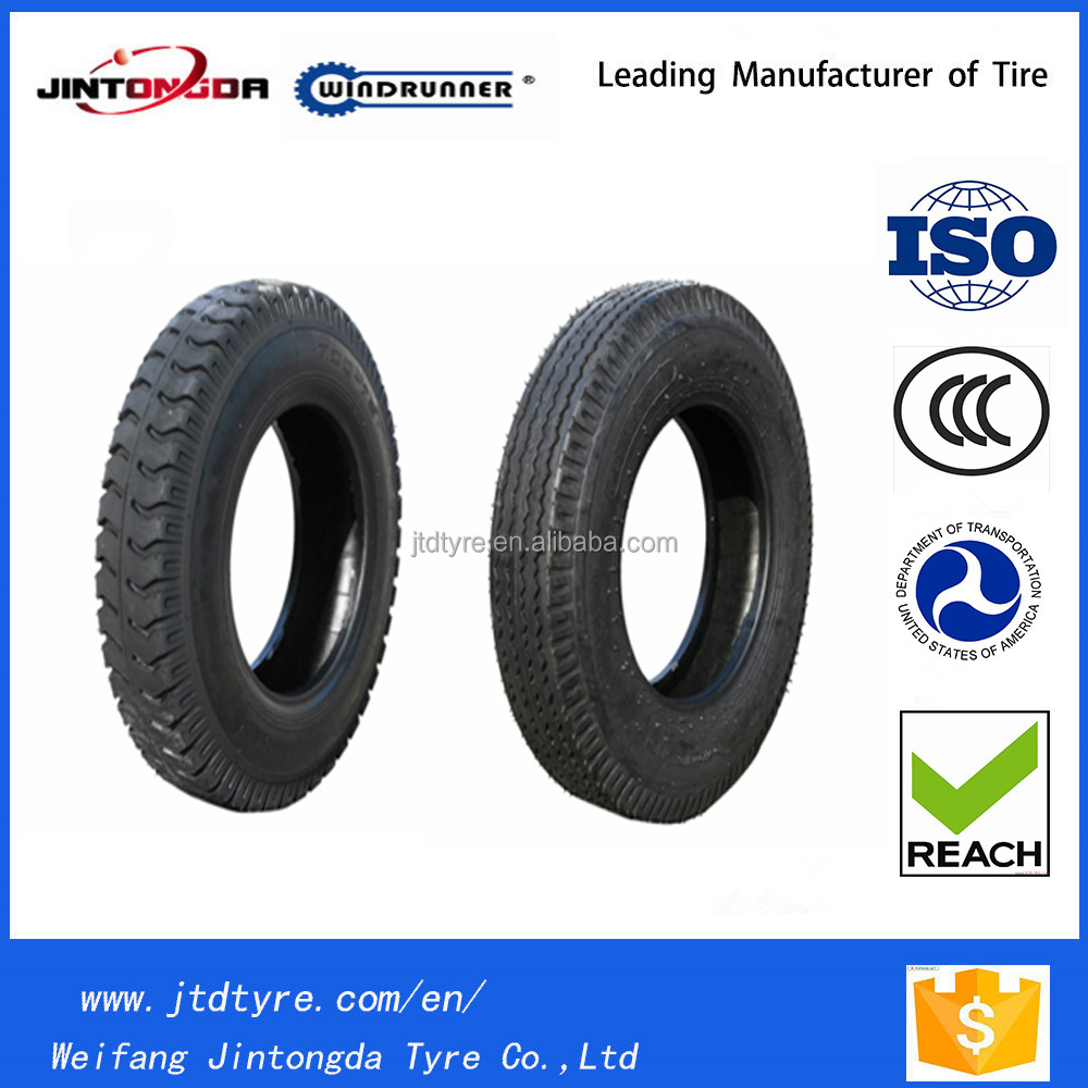 Sunfull Tyres 600 - 14 Tires Truck Tyre Manufacturers In China