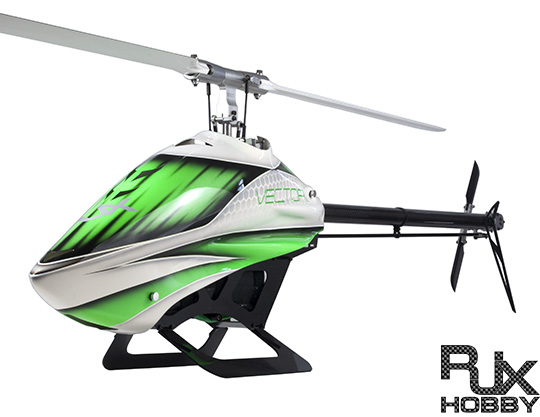 RJX VECTOR 700 3D top-ranking big electric remote control rc helicopter with camera screen