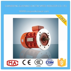 Y2 Series three phase induction electric ac Motor Energy saving motor