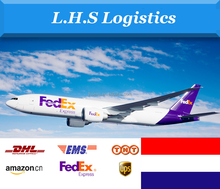professional international express shipping from china to netherlands