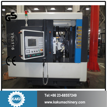 YS3116CNC5/6 CNC 5-Axis HYDRAULIC GEAR HOBBING MACHINE