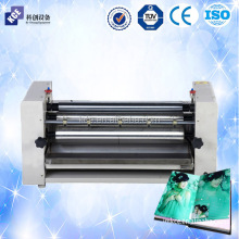 20 inch paper glue machine,photo album making machine