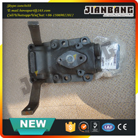 Original Shantui Bulldozer Spare Parts Steering Value 144-40-00100 for Sale