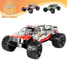 WL RC Car L212 2.4G 1 :12 RC Car High Speed Brushless Motor Electric Car 60KM/H