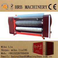 fully automatic rotary die cutting machine