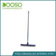 Squeegee Rubber broom brush