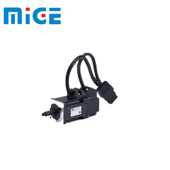 compact 40E series 0.32N.m 100W servo motor for robot