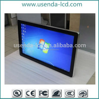 super wide screen lcd cheap portable dvd player touch screen tablet pc