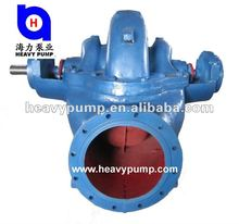 high flow fire fighting centrifugal pump