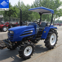LuZhong 18-25 Mini 50-60hp four-wheel farm tractor