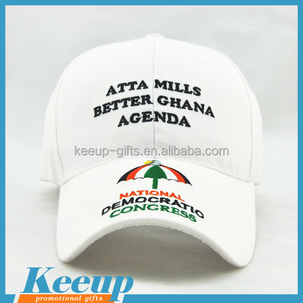 OEM cotton 6 panel blank baseball cap Personalized baseball cap 3d embroidery
