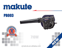 room heater blower MAKUTE professional electric blower PB001