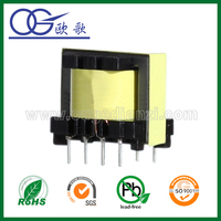 EE25 high frequency transformer, current transformer ct for led light