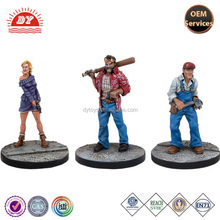 ICTI factory wholesale customize pvc cheap 12-inch custom adult action figure