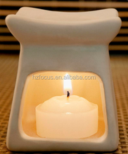 Utility wax white church candle/normal white candle/beewax candle