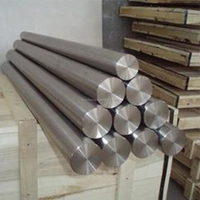 China Top Professional Manufacturer Supply Titanium and Titanium Alloy Bar for Industrial