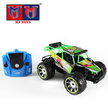1:16 2.4G 4ch skeleton car climbing racing rc remote control with four wheel
