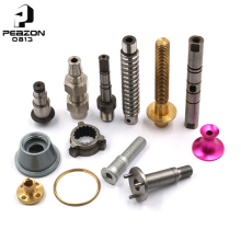 Rosh and CE Approved Cnc Milling Machine Parts/Motorcycle Spare Parts Cnc/Cnc Machining Aluminum Parts
