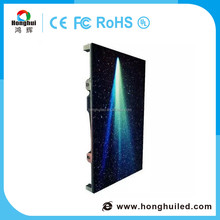 Indoor Full Color LED Display Hot Selling P6 HD Video LED Display Module