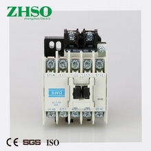 S-N12 ac contactor ac magnetic contactor types of ac magnetic contactor