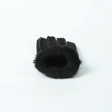Buyer's preferred durable sheep skin leather gloves