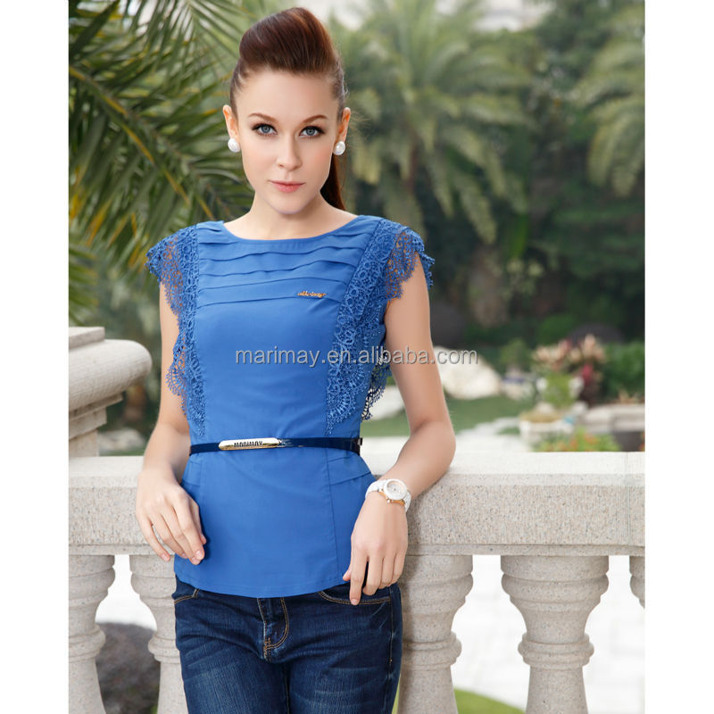 Woman wear ,high fashion womens clothing manufacturers,2014 ladies tops latest design
