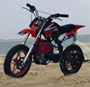 2017 high quality cheap price mini dirt bike mountain bike 49cc