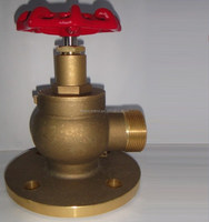 "2"" Bronze fire hydrant with flange"