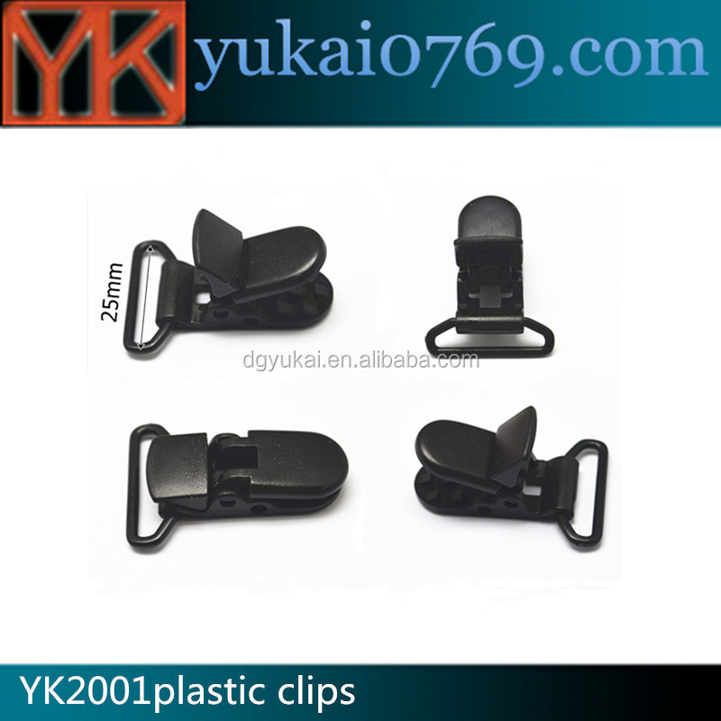 Promotional spring clips for paper,large plastic paper clips,plastic sock clips