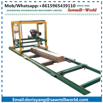 wood saw mill,diesel portable sawmill,woodworking machine with low price