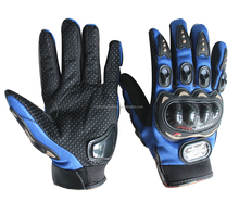 Motorcycle Probiker Race Motocross Motorbike Protective Gear Full finger Gloves