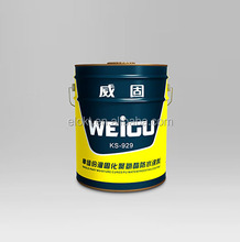 Single component bitumen primer waterproof coating