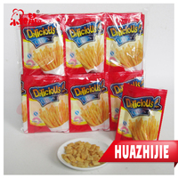 Halal Puffed Food Mini Chips Snack Food