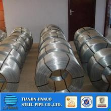 "New design chq steel wire for making fasteners 1/4"" 5/16"" 3/8"" astm a475 class a class b steel cable /guy wire/steel wire"