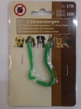 TICK REMOVER FOR PETS