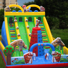 HI inflatable playground rentals on sale
