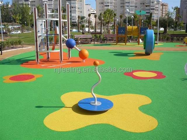 Artificial grass & sports flooring surfaces epdm rubber granules & granulated epdm rubber-g-y-150206-1