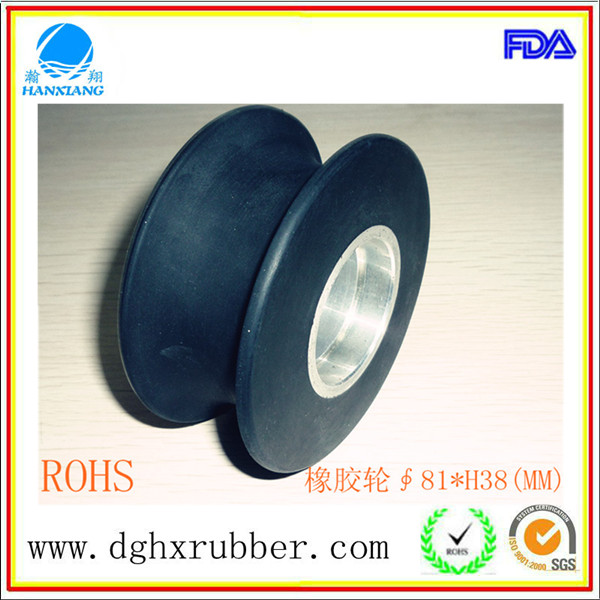 epdm automotive molded rubber product