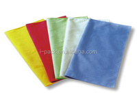 sunglasses pouch wipe custom logo/velvet custom print microfiber glasses cleaning cloth