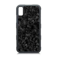 For IPhoneX Forged Carbon Phone Case High Level products