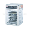 0.88 KW Hot Food Display For Pizza Humidity Type TT-WE53